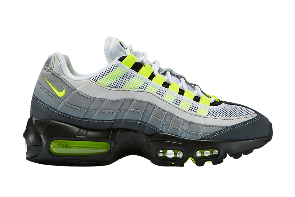 Buy Nike Air Max 95 Og Neon Kixify Marketplace