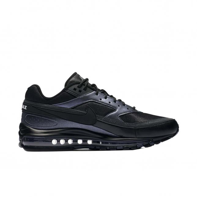 air max bw 97 noir