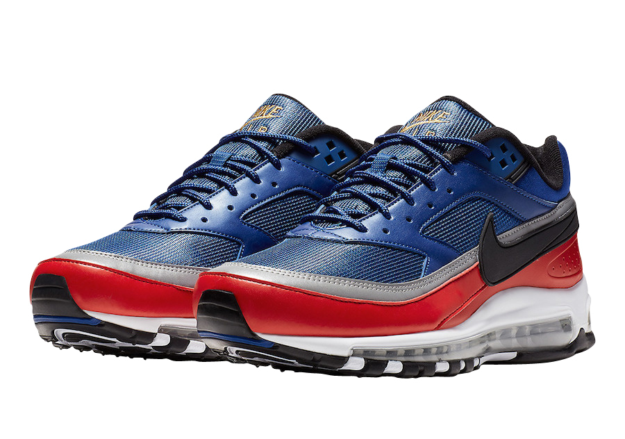 Nike Air Max 97/BW Deep Royal Blue