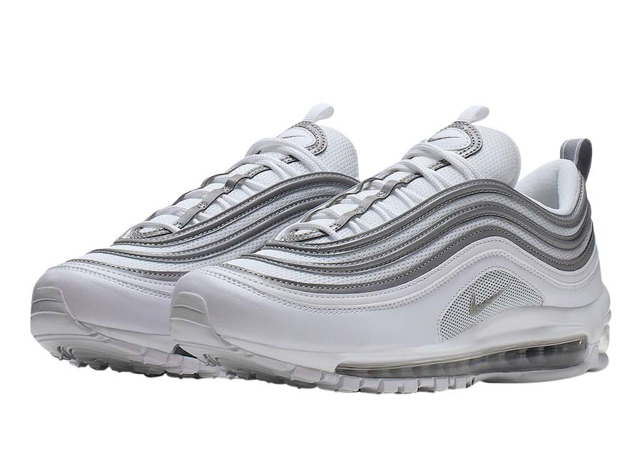 Buy Nike Air Max 97 Reflect Silver Kixify Marketplace