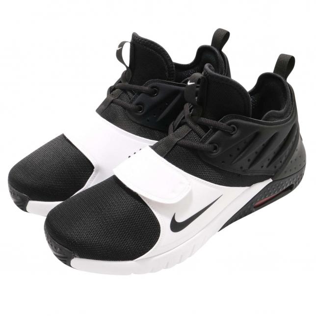 Amabilidad Rebaja romántico  BUY Nike Air Max Trainer 1 Black White Red | Kixify Marketplace
