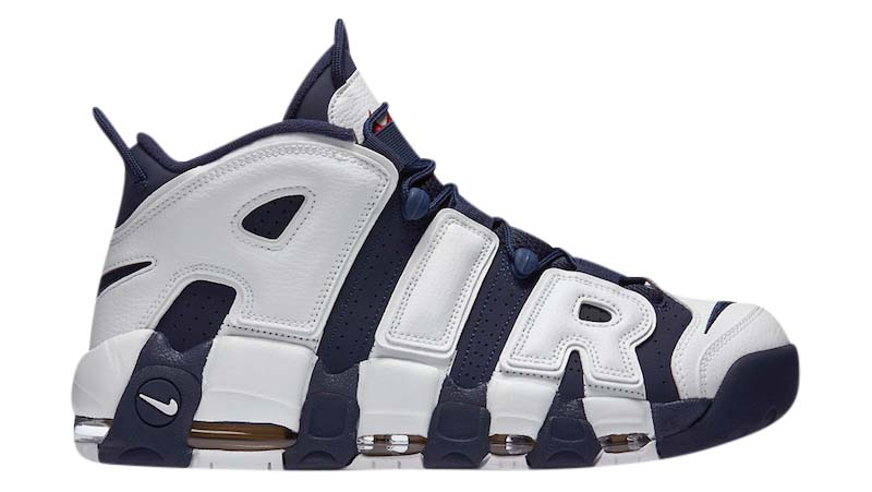 BUY Nike Air More Uptempo - Olympic