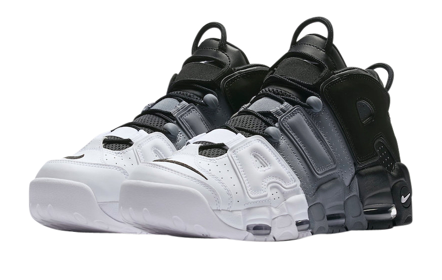 constante eficacia cuenco  BUY Nike Air More Uptempo Tri-Color | Kixify Marketplace