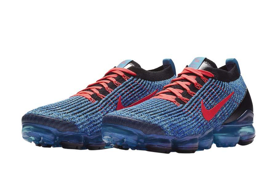 BUY Nike Air VaporMax 3 Blue Fury