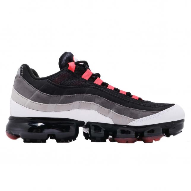 BUY Nike Air Vapormax 95 Hot Red