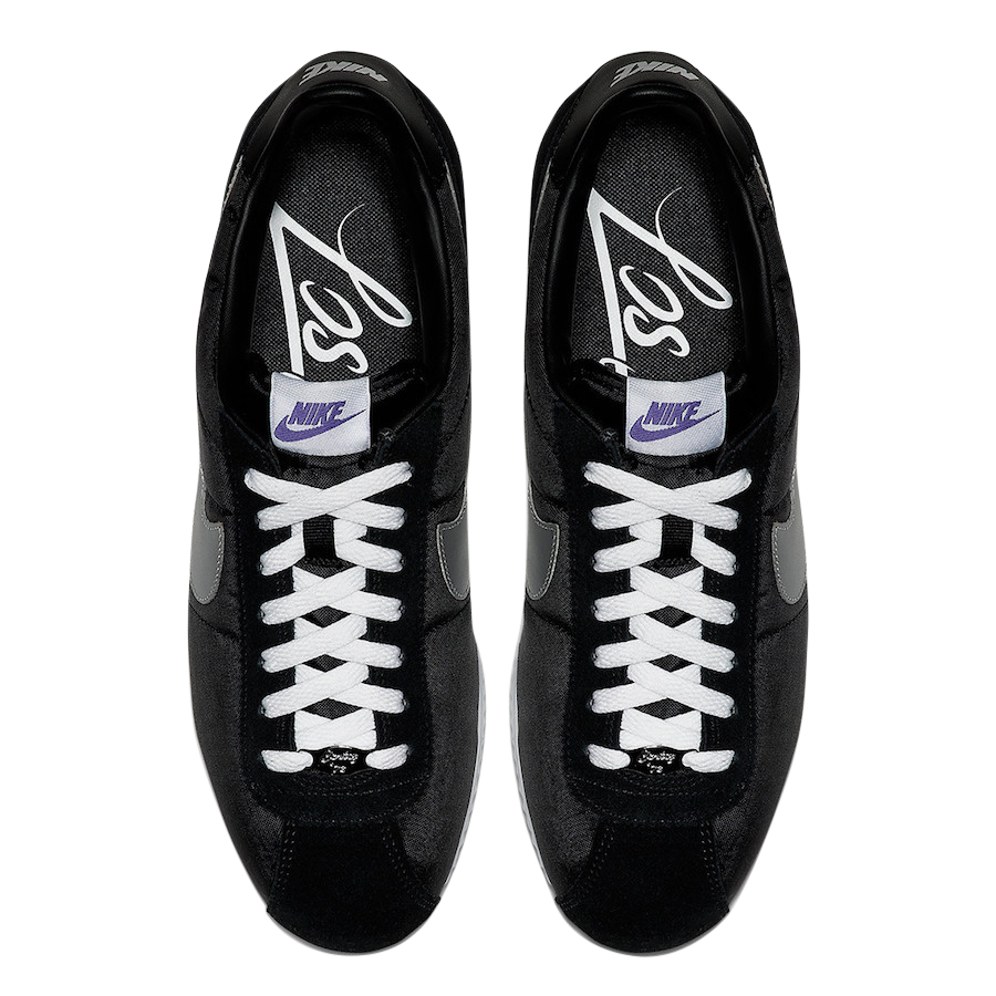 Nike Cortez Los Angeles Kings - KicksOnFire