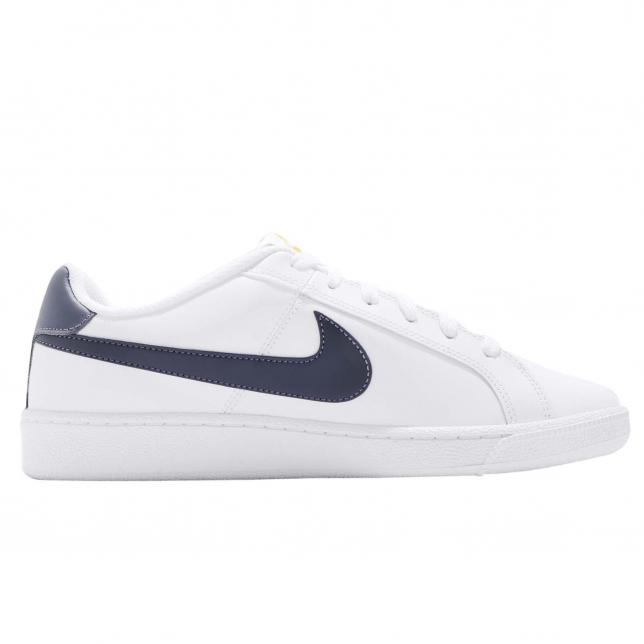 Nike Court Royale White Light Carbon