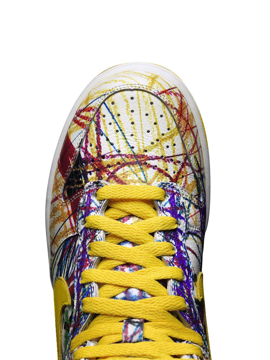 BUY Nike Dunk High PRM GS \