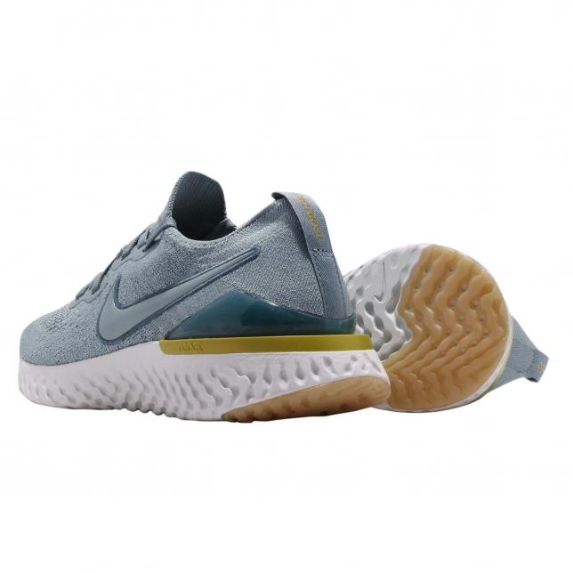 parque Natural Mesa final importante  Nike Epic React Flyknit 2 Aviator Grey - KicksOnFire