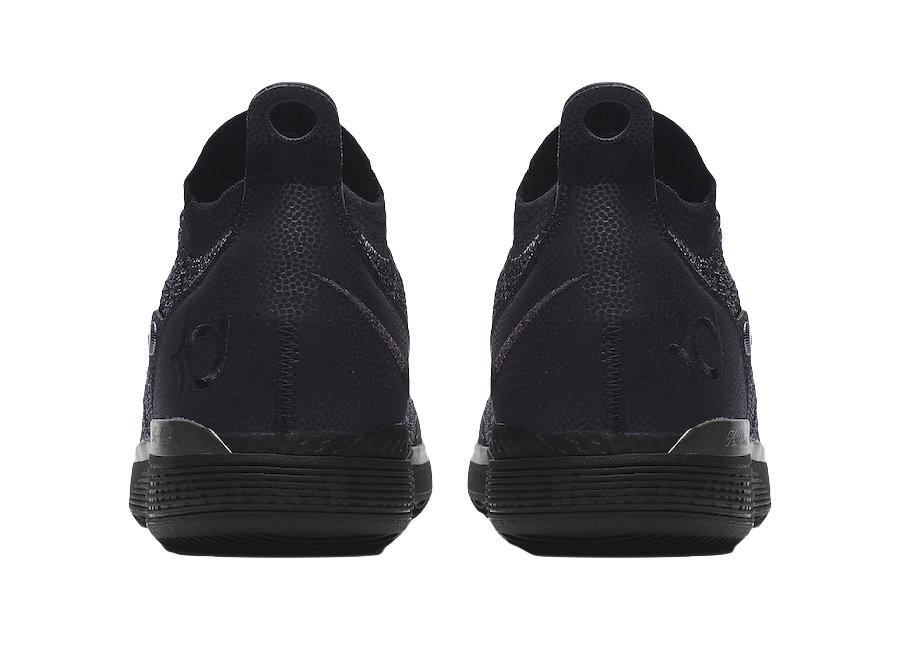 Nike KD 11 Black Twilight - KicksOnFire