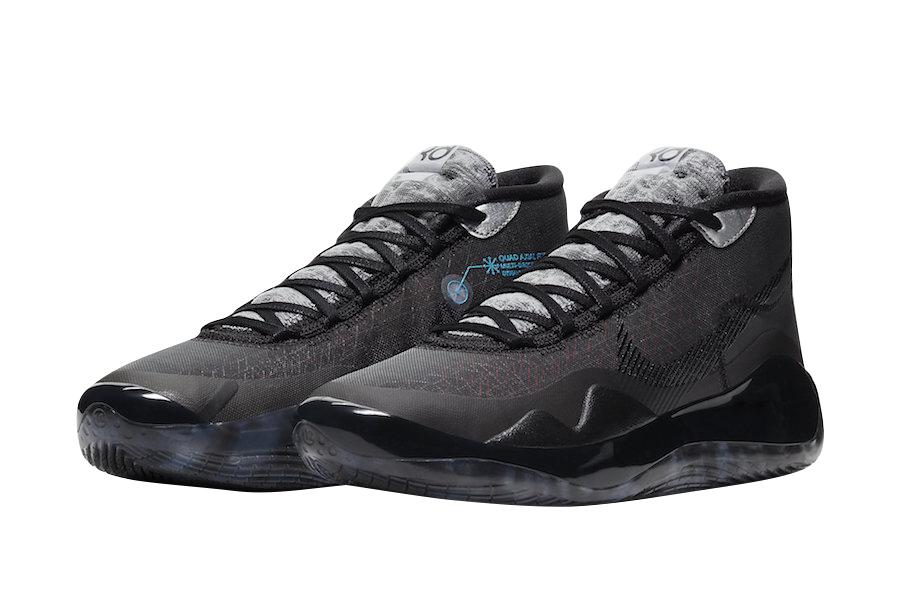 BUY Nike KD 12 Anthracite | Kixify