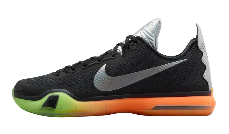 Nike Kobe 10 - All Star