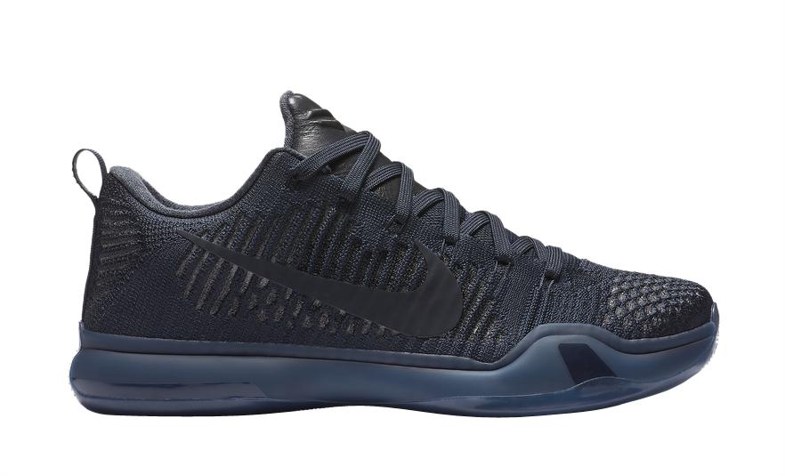 BUY Nike Kobe 10 - Black Mamba   Kixify