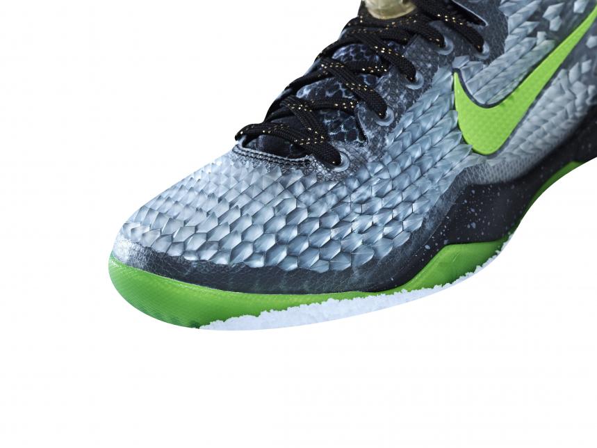 Nike Kobe 8 SS (Snake Scales) - KicksOnFire