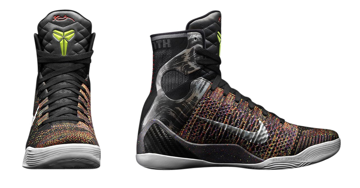 BUY Nike Kobe 9 Elite - The Masterpiece