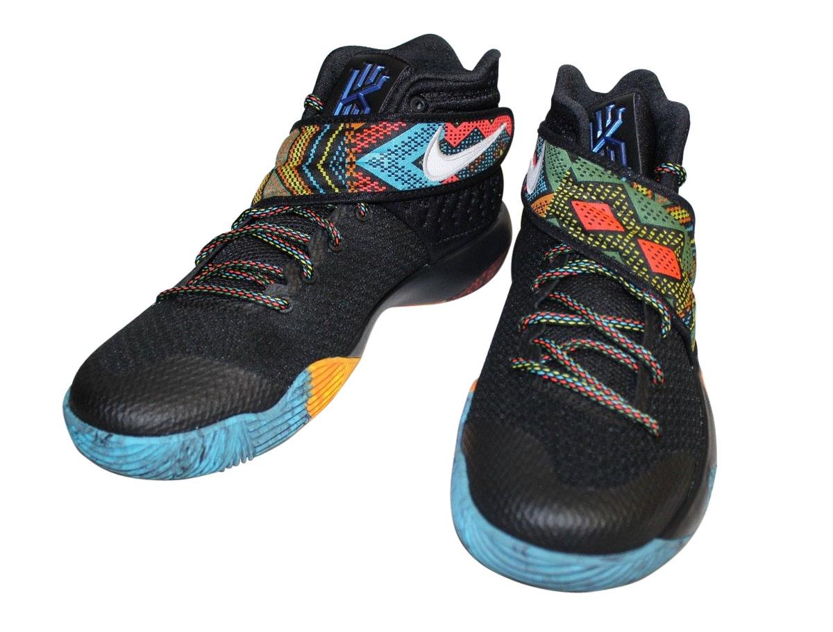 BUY Nike Kyrie 2 - BHM | Kixify Marketplace