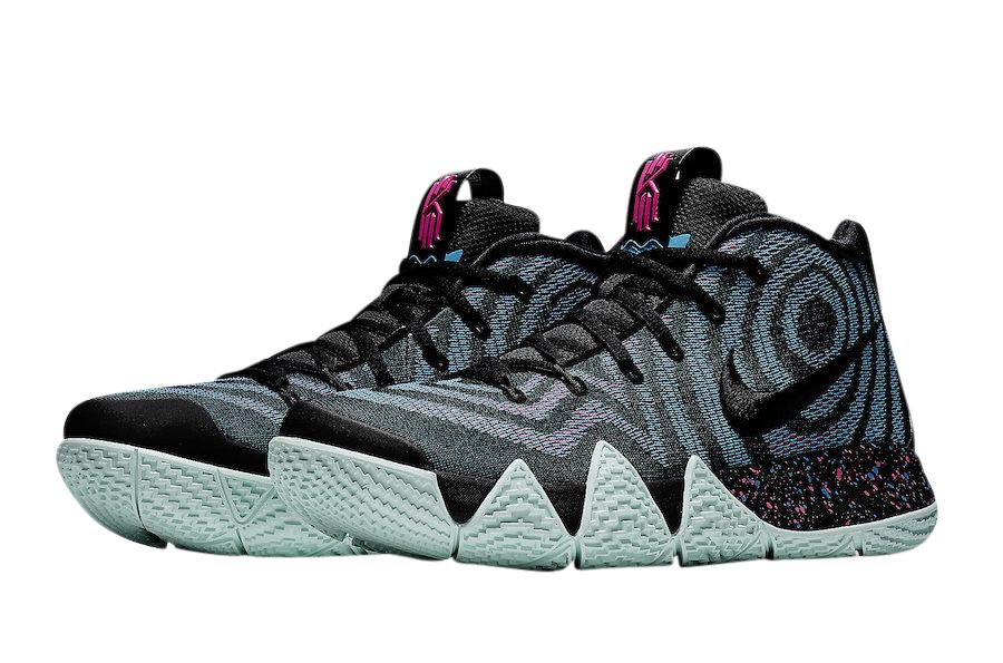 BUY Nike Kyrie 4 80s   Kixify Marketplace