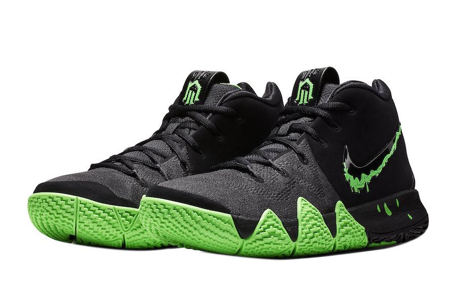 BUY Nike Kyrie 4 Halloween | Kixify