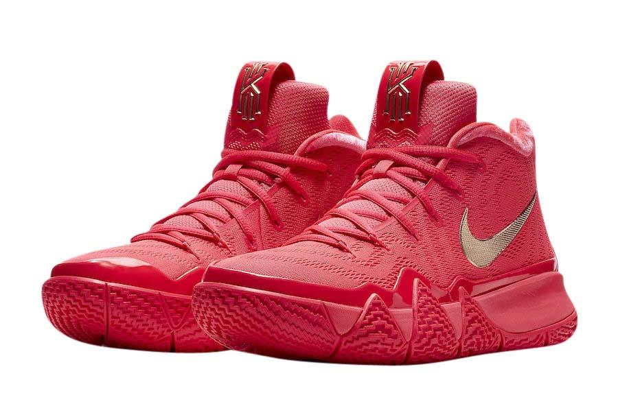 BUY Nike Kyrie 4 Red Carpet   Europabio