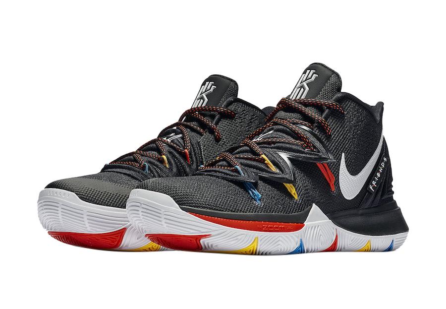Nike Kyrie 5 Friends | Kixify Marketplace