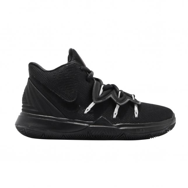 Nike Kyrie 5 GS Red Carpet - KicksOnFire
