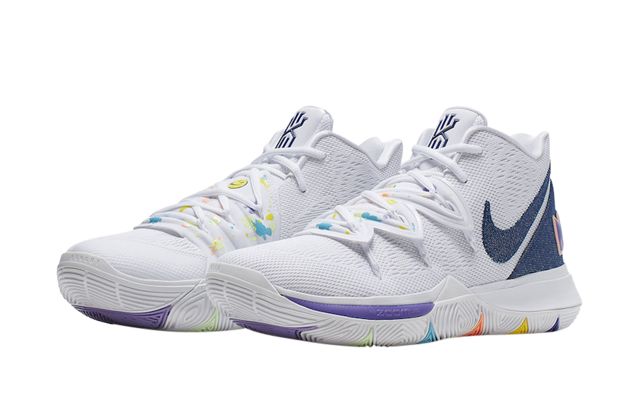 BUY Nike Kyrie 5 Have A Nike Day