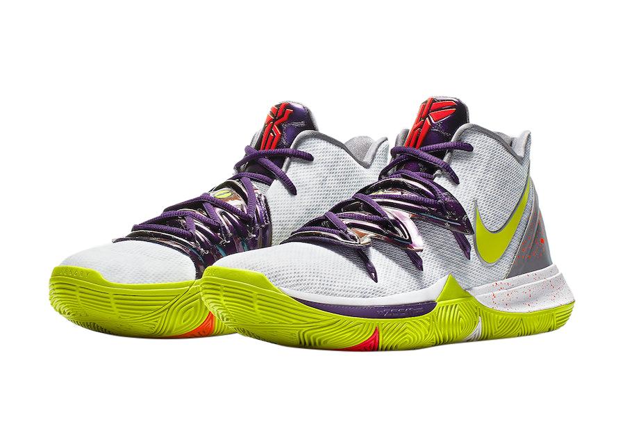 BUY Nike Kyrie 5 Mamba Mentality