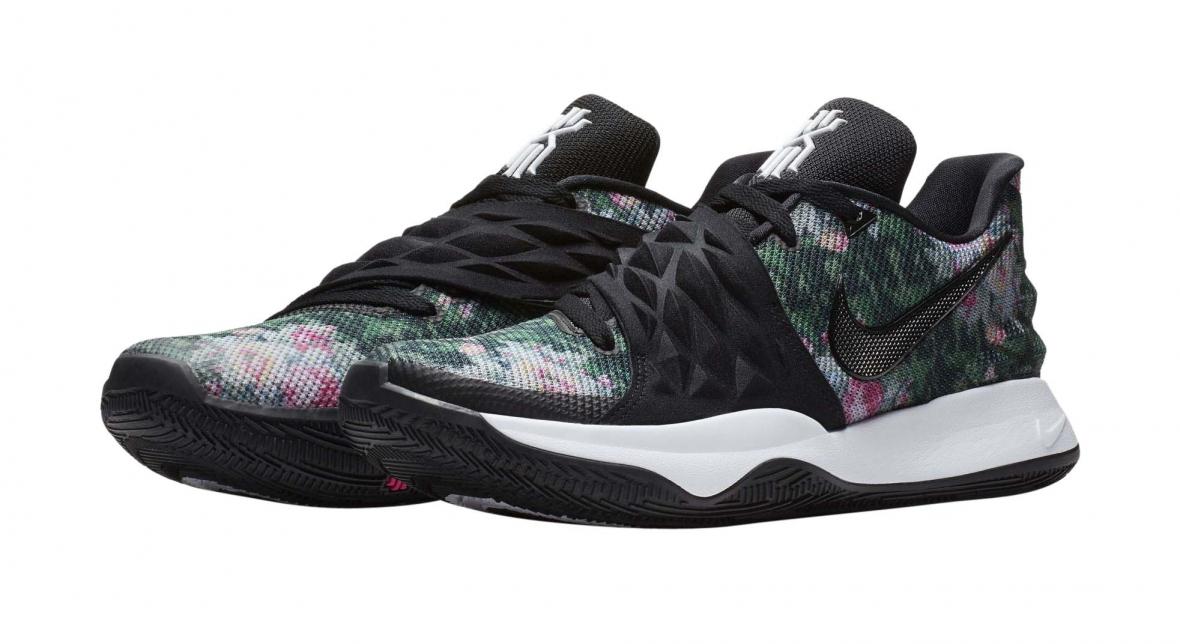 BUY Nike Kyrie Low Floral | Kixify