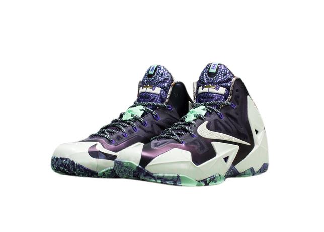 BUY Nike Lebron 11 ASG - Gator King