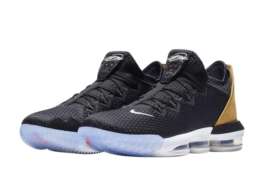BUY Nike LeBron 16 Low Soundtrack