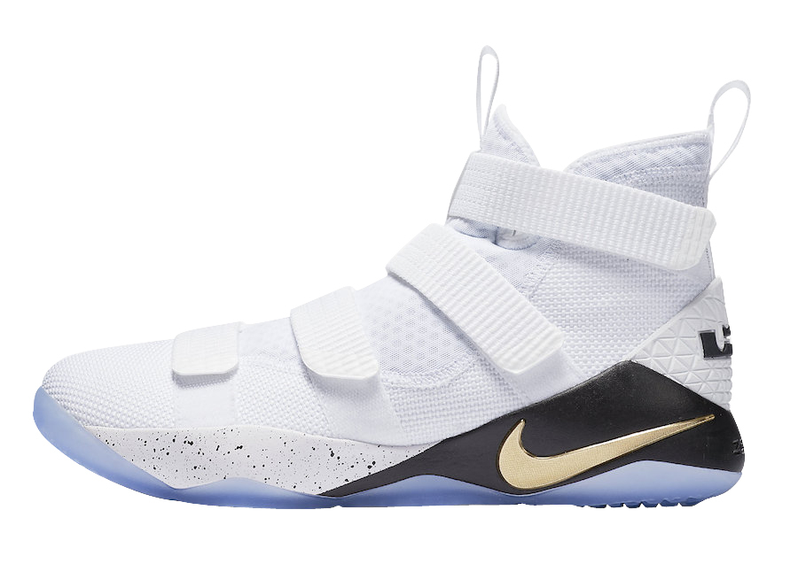 BUY Nike LeBron Zoom Soldier 11 Court