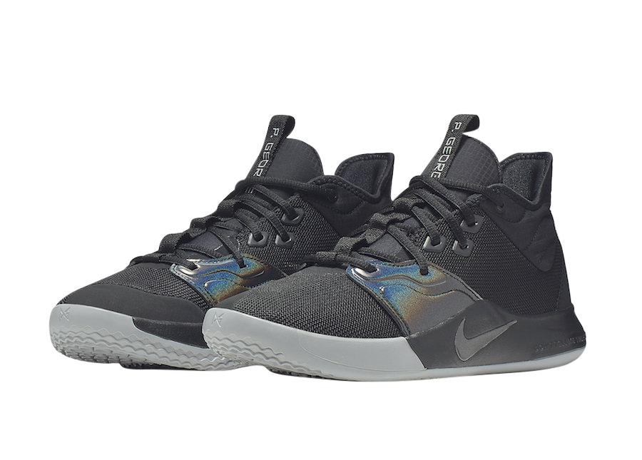 Nike PG 3 Iridescent   Kixify Marketplace