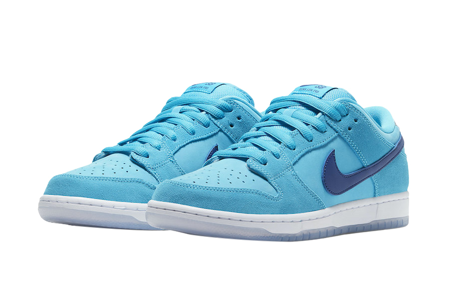 BUY Nike SB Dunk Low Blue Fury