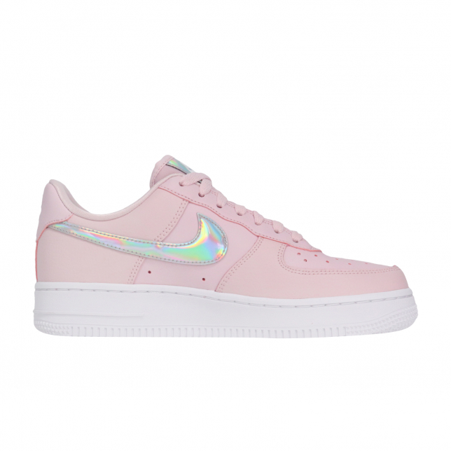Nike Wmns Air Force 1 Low Pink Iridescent