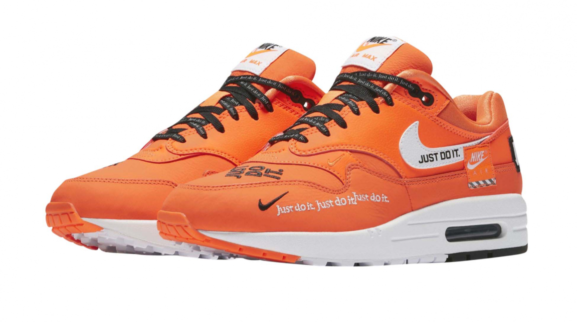 air max one just do it