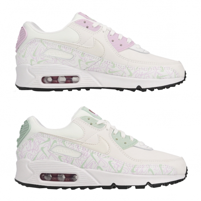 BUY Nike WMNS Air Max 90 Valentines Day