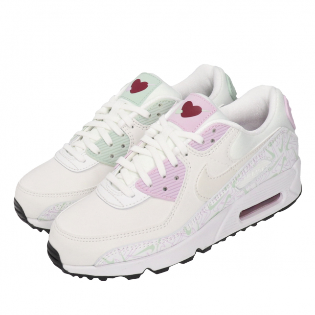 Nike Wmns Air Max 90 Valentines Day 2020