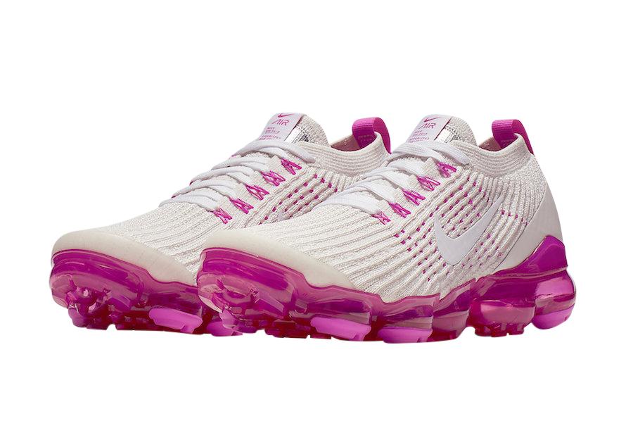 BUY Nike WMNS Air VaporMax 3 Pink Rise