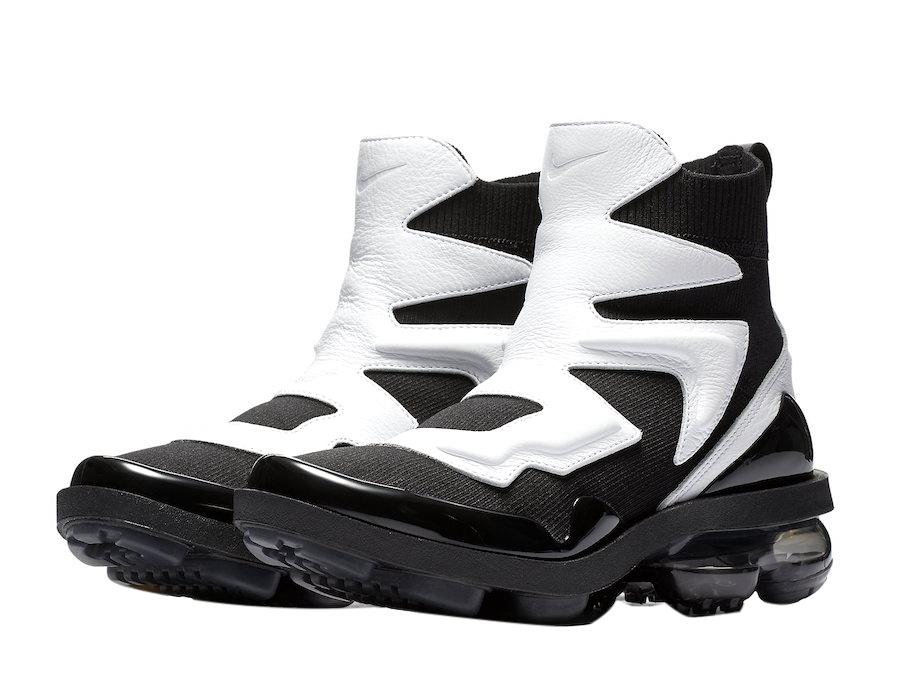 Nike WMNS Air VaporMax Light 2 Black