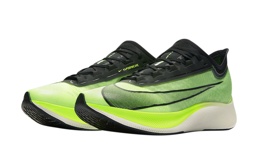 BUY Nike Zoom Fly 3 Electric Green