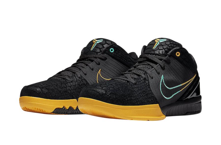 BUY Nike Zoom Kobe 4 Protro FTB