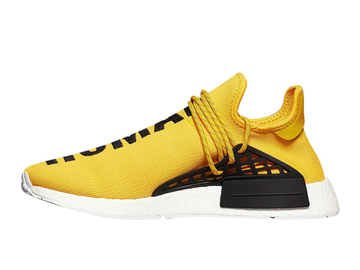 BUY Pharrell X Adidas NMD - Human Race
