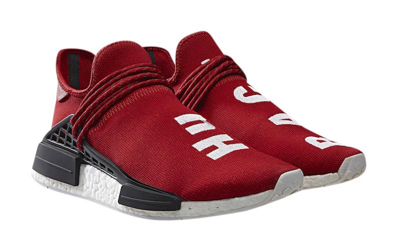 BUY Pharrell X Adidas NMD Human Race