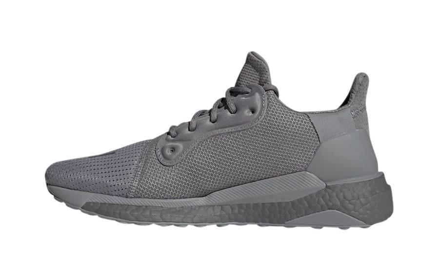 Pharrell X Adidas Solar Hu Glide Grey