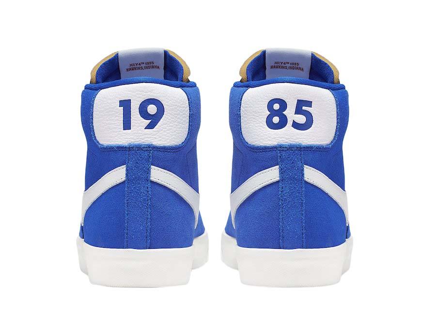 X Nike Blazer Mid OG Pack