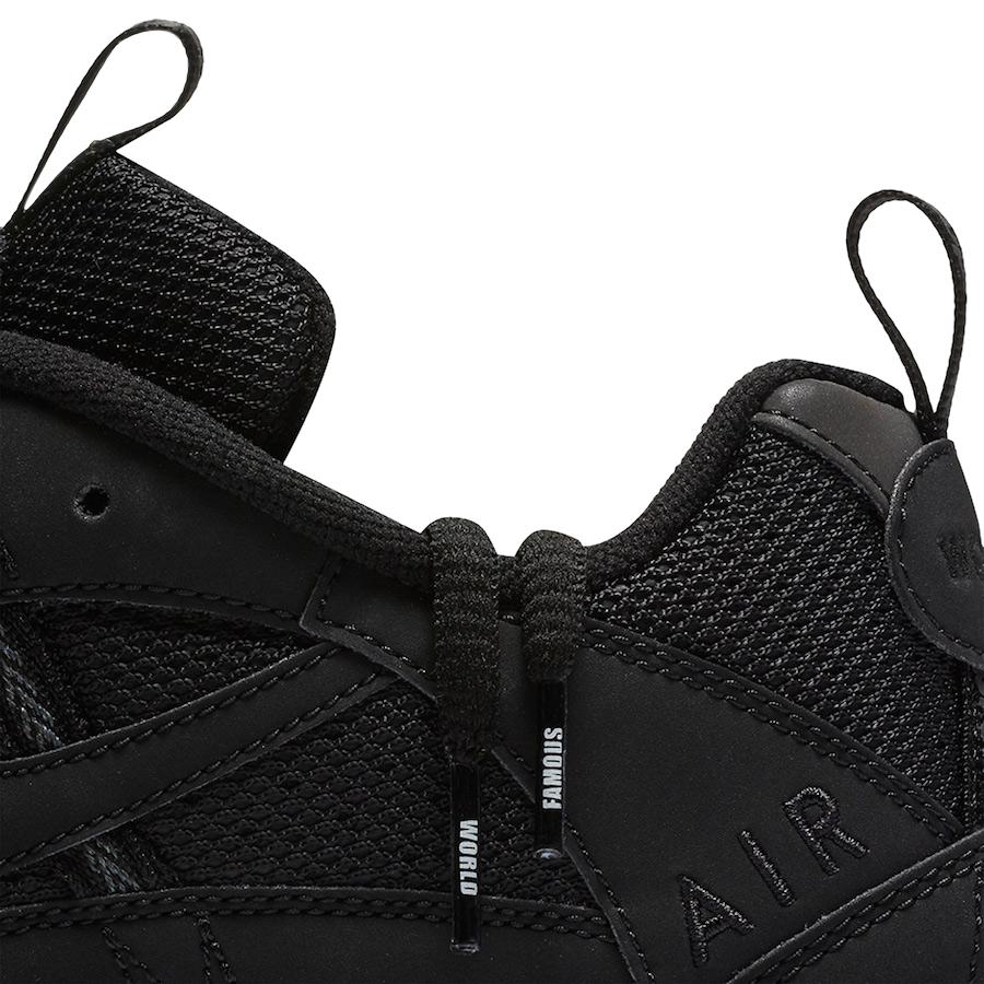 Puñado desinfectar Deducir  BUY Supreme X Nike Air Humara Black | Kixify Marketplace