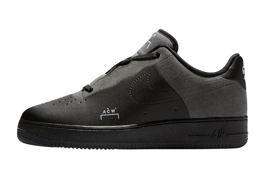 air force 1 a cold wall