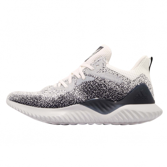Adidas AlphaBounce Beyond Cloud White