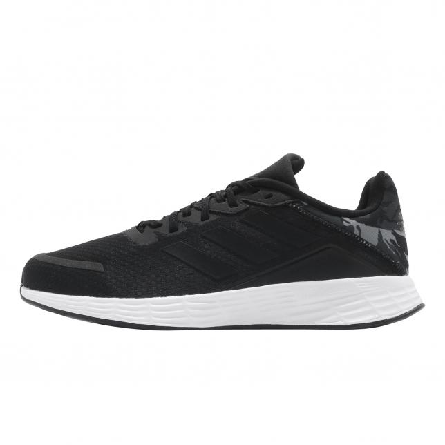 proteína Inconveniencia despreciar  BUY Adidas Duramo SL Black White Grey | Kixify Marketplace