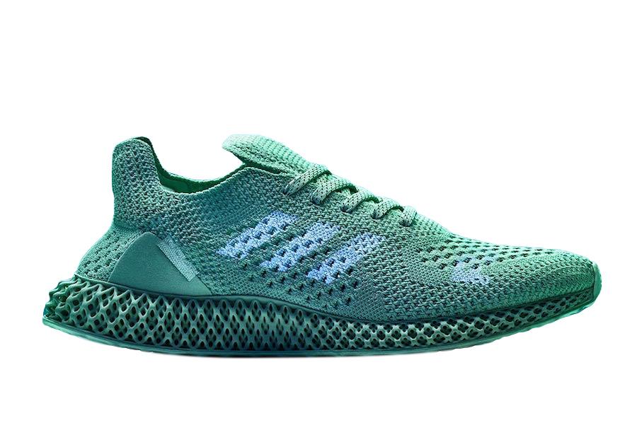 BUY Adidas Futurecraft 4D Arsham Future